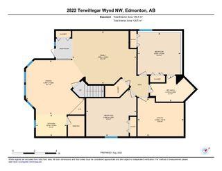 Photo 42: 2822 TERWILLEGAR Wynd in Edmonton: Zone 14 House for sale : MLS®# E4226962