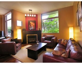 "Photo 4: 102 1970 HARO Street in Vancouver: West End VW Condo for sale in ""LAGOON ROYALE"" (Vancouver West)  : MLS®# V726155"