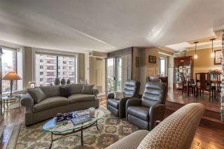Photo 15: 1103 11503 100 Avenue in Edmonton: Zone 12 Condo for sale : MLS®# E4230225