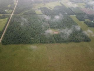 Photo 1: RR74 Twp 514: Rural Parkland County Rural Land/Vacant Lot for sale : MLS®# E4183439