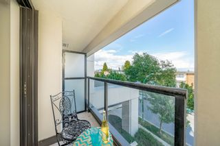 """Photo 22: 206 7063 HALL Avenue in Burnaby: Highgate Condo for sale in """"EMERSON at Highgate Village"""" (Burnaby South)  : MLS®# R2389520"""