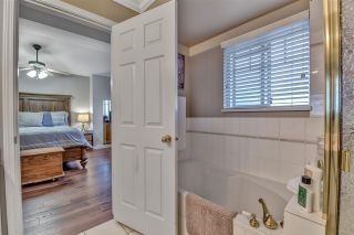 """Photo 15: 20 2979 PANORAMA Drive in Coquitlam: Westwood Plateau Townhouse for sale in """"DEERCREST"""" : MLS®# R2545272"""