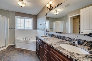Photo 25: 426 Trimble Crescent in Saskatoon: Willowgrove Residential for sale : MLS®# SK865134