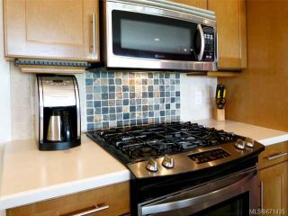 Photo 6: 2165 Varsity Dr in CAMPBELL RIVER: CR Willow Point House for sale (Campbell River)  : MLS®# 671435