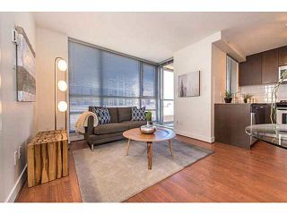 """Photo 4: 504 1030 W BROADWAY in Vancouver: Fairview VW Condo for sale in """"La Columba"""" (Vancouver West)  : MLS®# V1115311"""