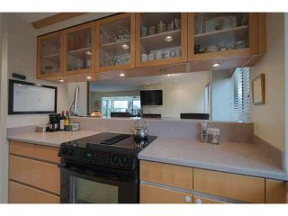 """Photo 17: 6 1375 W 10TH Avenue in Vancouver: Fairview VW Condo for sale in """"HEMLOCK HOUSE"""" (Vancouver West)  : MLS®# V1107342"""