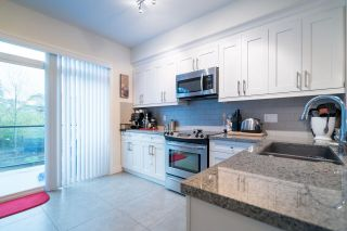 Photo 5: 17 1299 COAST MERIDIAN ROAD in Coquitlam: Burke Mountain Townhouse for sale : MLS®# R2261293