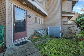 "Photo 2: 2 251 W 14TH Street in North Vancouver: Central Lonsdale Townhouse for sale in ""Timbers"" : MLS®# R2535659"