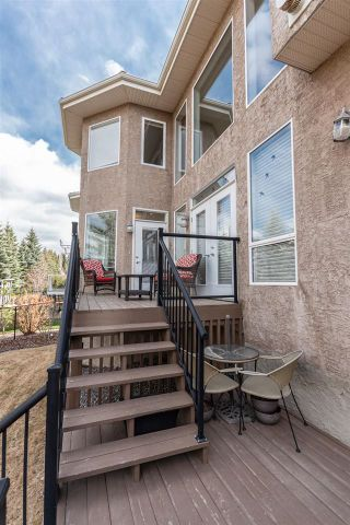 Photo 46: 1584 HECTOR Road in Edmonton: Zone 14 House for sale : MLS®# E4241162