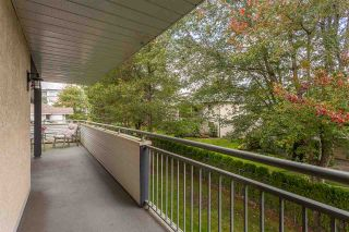 """Photo 18: 202 19645 64 Avenue in Langley: Willoughby Heights Condo for sale in """"Highgate Terrace"""" : MLS®# R2411123"""