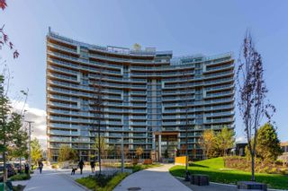 Photo 1: 603 1768 COOK Street in Vancouver: False Creek Condo for sale (Vancouver West)  : MLS®# R2624245