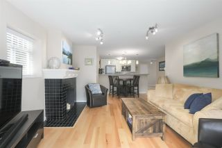 Photo 4: 3450 W 3RD Avenue in Vancouver: Kitsilano Townhouse for sale (Vancouver West)  : MLS®# R2363406