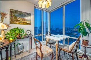 """Photo 9: 1708 1438 RICHARDS Street in Vancouver: Yaletown Condo for sale in """"AZURA I."""" (Vancouver West)  : MLS®# R2624881"""