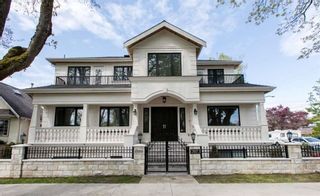 Photo 1: 707 W 20TH AVENUE in Vancouver: Cambie House for sale (Vancouver West)  : MLS®# R2187579