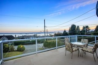 Photo 5: 2373 OTTAWA Avenue in West Vancouver: Dundarave House for sale : MLS®# R2126482