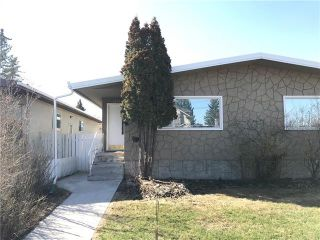 Photo 1: 2037 50 AV SW in Calgary: North Glenmore Park Duplex for sale ()  : MLS®# C4216424
