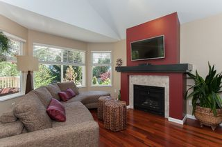 """Photo 17: 27 15450 ROSEMARY HEIGHTS Crescent in Surrey: Morgan Creek Townhouse for sale in """"CARRINGTON"""" (South Surrey White Rock)  : MLS®# R2066571"""