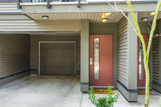 "Photo 29: 19 7811 209 Street in Langley: Willoughby Heights Townhouse for sale in ""EXCHANGE"" : MLS®# R2554911"