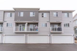 Photo 30: 22 2121 HADDOW Drive in Edmonton: Zone 14 Townhouse for sale : MLS®# E4234555
