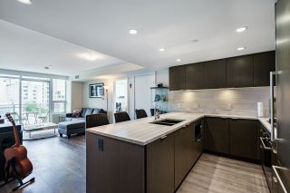"""Photo 6: 602 125 E 14TH Street in North Vancouver: Central Lonsdale Condo for sale in """"CENTREVIEW"""" : MLS®# R2587164"""