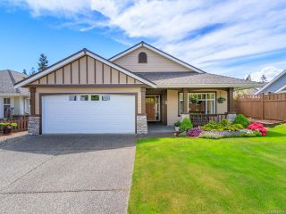 Photo 1: 435 Day Pl in PARKSVILLE: PQ Parksville House for sale (Parksville/Qualicum)  : MLS®# 839857