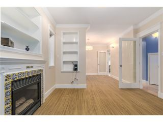 Photo 4: 1538 E 10TH Avenue in Vancouver: Grandview VE 1/2 Duplex for sale (Vancouver East)  : MLS®# V1092394