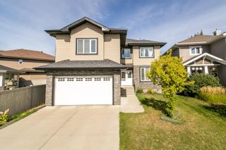 Main Photo: 6044 Maynard Way in Edmonton: Zone 14 House for sale : MLS®# E4262894