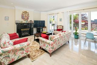 Photo 11: 1496 BRAMWELL Road in West Vancouver: Chartwell House for sale : MLS®# R2554535