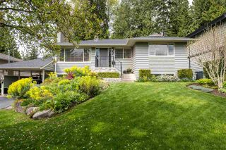 Photo 1: 490 W ST. JAMES Road in North Vancouver: Delbrook House for sale : MLS®# R2573820