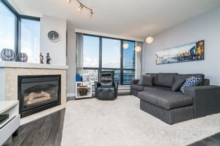 "Photo 6: 1107 10899 UNIVERSITY Drive in Surrey: Whalley Condo for sale in ""Observatory"" (North Surrey)  : MLS®# R2218744"