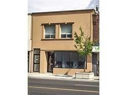 Main Photo: 2324 Danforth Avenue in Toronto: East End-Danforth Property for lease (Toronto E02)  : MLS®# E4352698