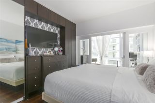 "Photo 12: 306 1252 HORNBY Street in Vancouver: Downtown VW Condo for sale in ""PURE"" (Vancouver West)  : MLS®# R2360445"
