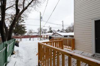 Photo 23: 408 Andrews Street in Winnipeg: Sinclair Park Residential for sale (4C)  : MLS®# 202102092