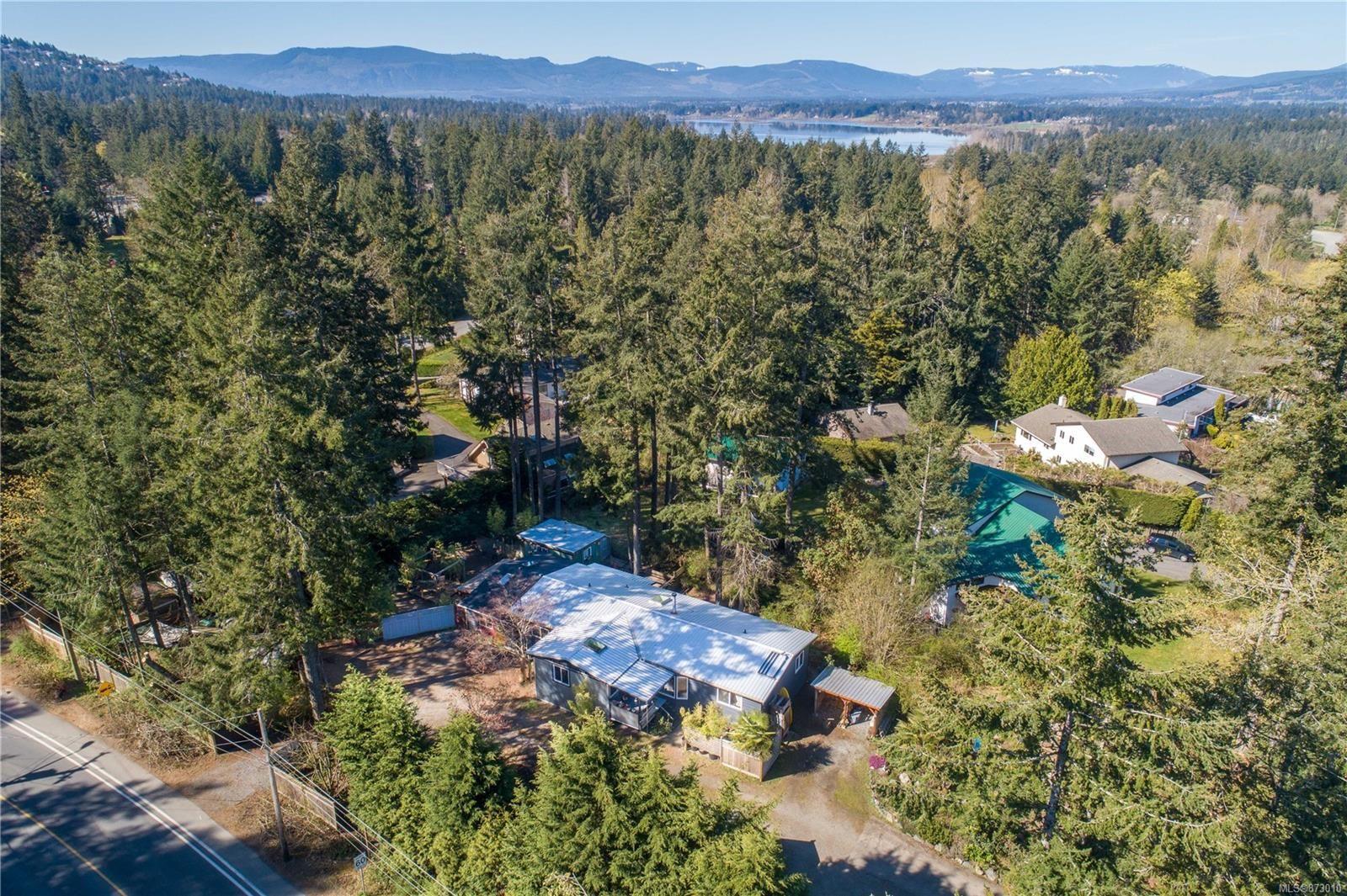 Main Photo: 1108 Bazett Rd in : Du East Duncan House for sale (Duncan)  : MLS®# 873010