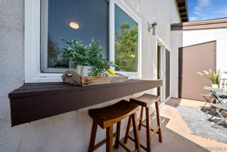 Photo 8: MISSION VALLEY Townhouse for sale : 2 bedrooms : 8039 Caminito De Pizza #J in San Diego