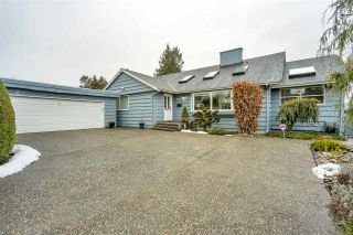 Photo 2: 5155 CLIFF Place in Delta: Cliff Drive House for sale (Tsawwassen)  : MLS®# R2541817