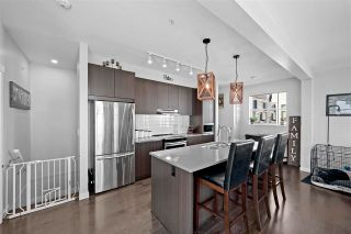 """Photo 7: 1001 11295 PAZARENA Place in Maple Ridge: East Central Townhouse for sale in """"Provenance by Polygon"""" : MLS®# R2584547"""