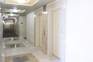 Photo 20: 415 10333 112 Street in Edmonton: Zone 12 Condo for sale : MLS®# E4227937