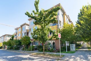 """Photo 29: 310 2688 WATSON Street in Vancouver: Mount Pleasant VE Townhouse for sale in """"Tala Vera"""" (Vancouver East)  : MLS®# R2100071"""