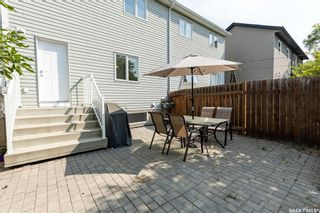 Photo 43: 315B 109th Street West in Saskatoon: Sutherland Residential for sale : MLS®# SK864927