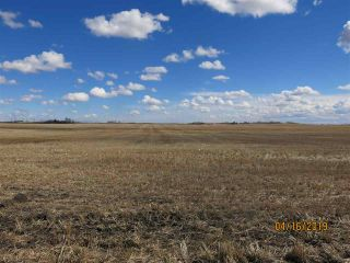 Photo 2: Southeast Twp 560 RR 252: Rural Sturgeon County Rural Land/Vacant Lot for sale : MLS®# E4223208