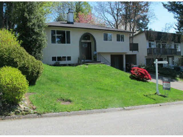 Main Photo: 7932 WILTSHIRE BOULEVARD in : Nordel House for sale : MLS®# F1309507
