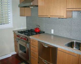 """Photo 4: 2947 LAUREL ST in Vancouver: Fairview VW Townhouse for sale in """"BROWNSTONE"""" (Vancouver West)  : MLS®# V579130"""