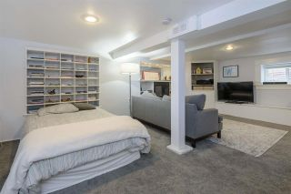 Photo 20: 1859 SEMLIN Drive in Vancouver: Grandview Woodland House for sale (Vancouver East)  : MLS®# R2541875