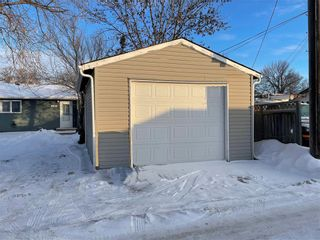 Photo 26: 482 McMeans Avenue East in Winnipeg: East Transcona Residential for sale (3M)  : MLS®# 202100963