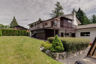 Photo 36: 1956 Sandover Cres in : NS Dean Park House for sale (North Saanich)  : MLS®# 876807
