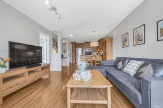 """Photo 12: 412 1969 WESTMINSTER Avenue in Port Coquitlam: Glenwood PQ Condo for sale in """"The Saphire"""" : MLS®# R2616999"""