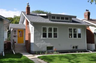 Photo 1: 584 Ingersoll Street in Winnipeg: West End Residential for sale (5C)  : MLS®# 1926566