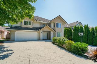"""Photo 2: 1309 OXFORD Street in Coquitlam: Burke Mountain House for sale in """"COBBLESTONE GATE"""" : MLS®# R2612820"""