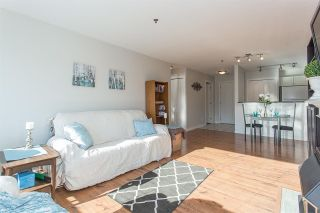 "Photo 8: 402 33688 KING Road in Abbotsford: Poplar Condo for sale in ""College Park"" : MLS®# R2136584"